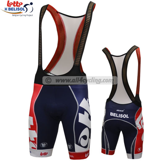 2013 Hosen Lotto Belisol - Red Carbon