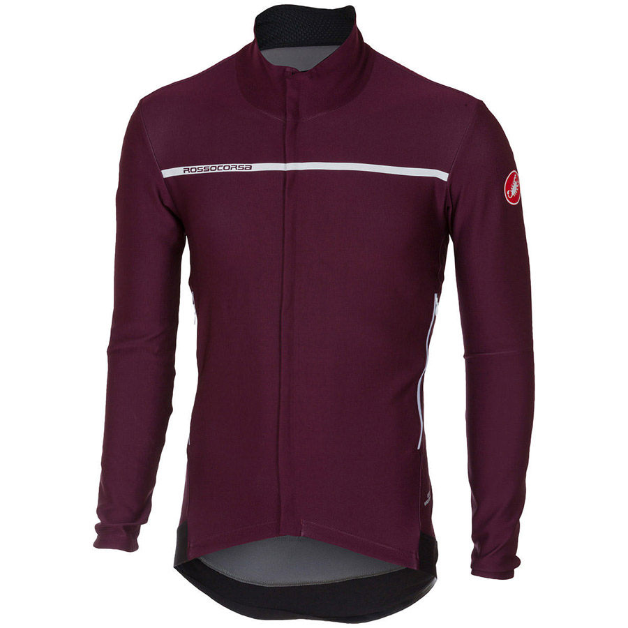 Castelli Perfetto Ltd LA Trikot - Barbaresco