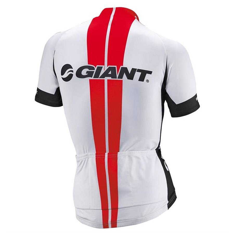 Giant Off Road Team Trikot - Rot