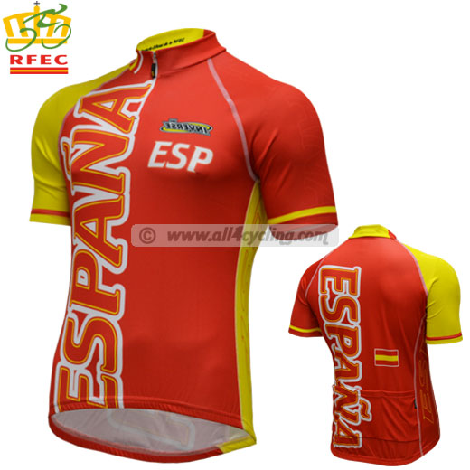 2012 Trikot Londra Spain National