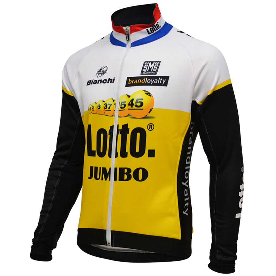 2016 Winter Jacke Lotto Jumbo