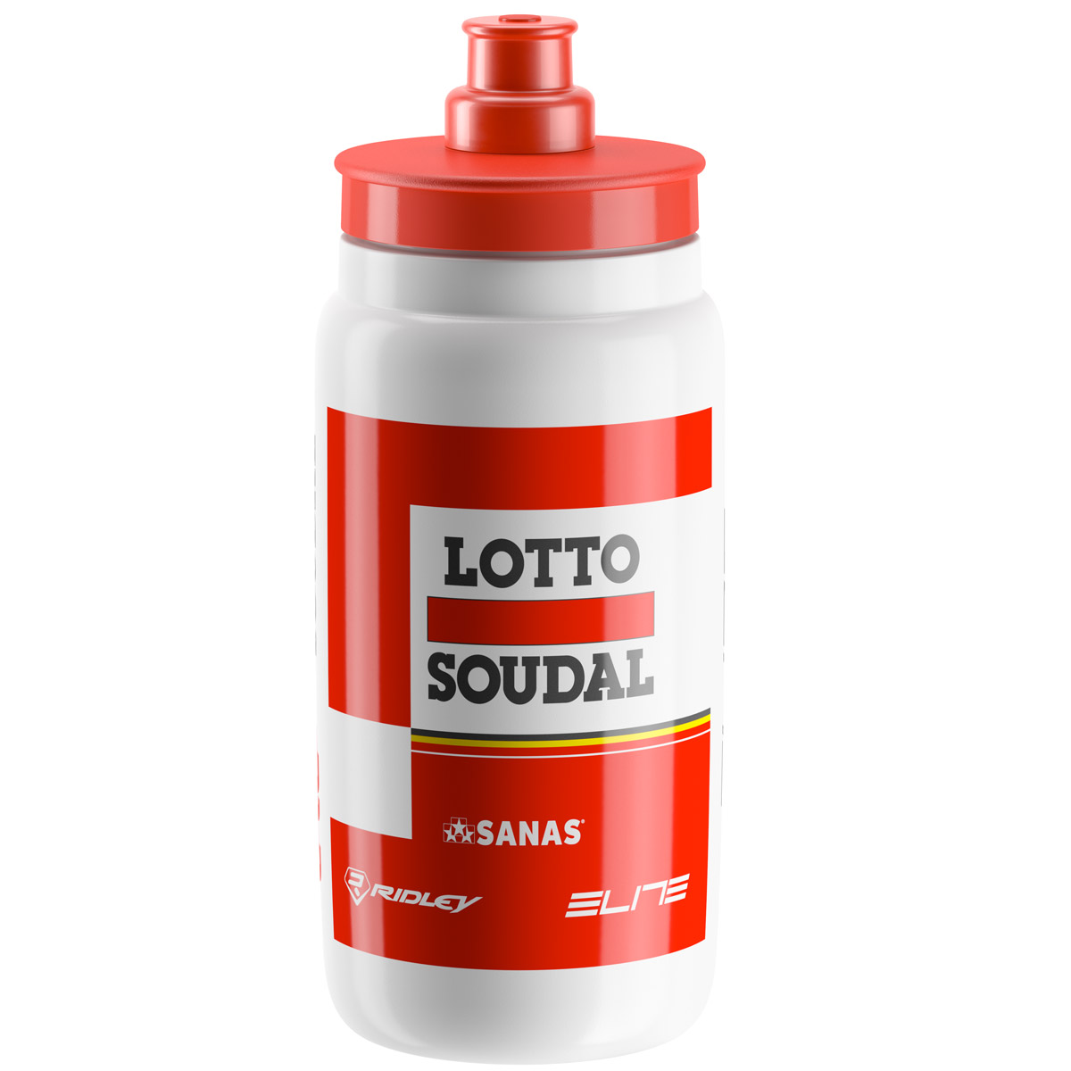 2017 Trinkflasche Elite Fly Lotto - Soudal