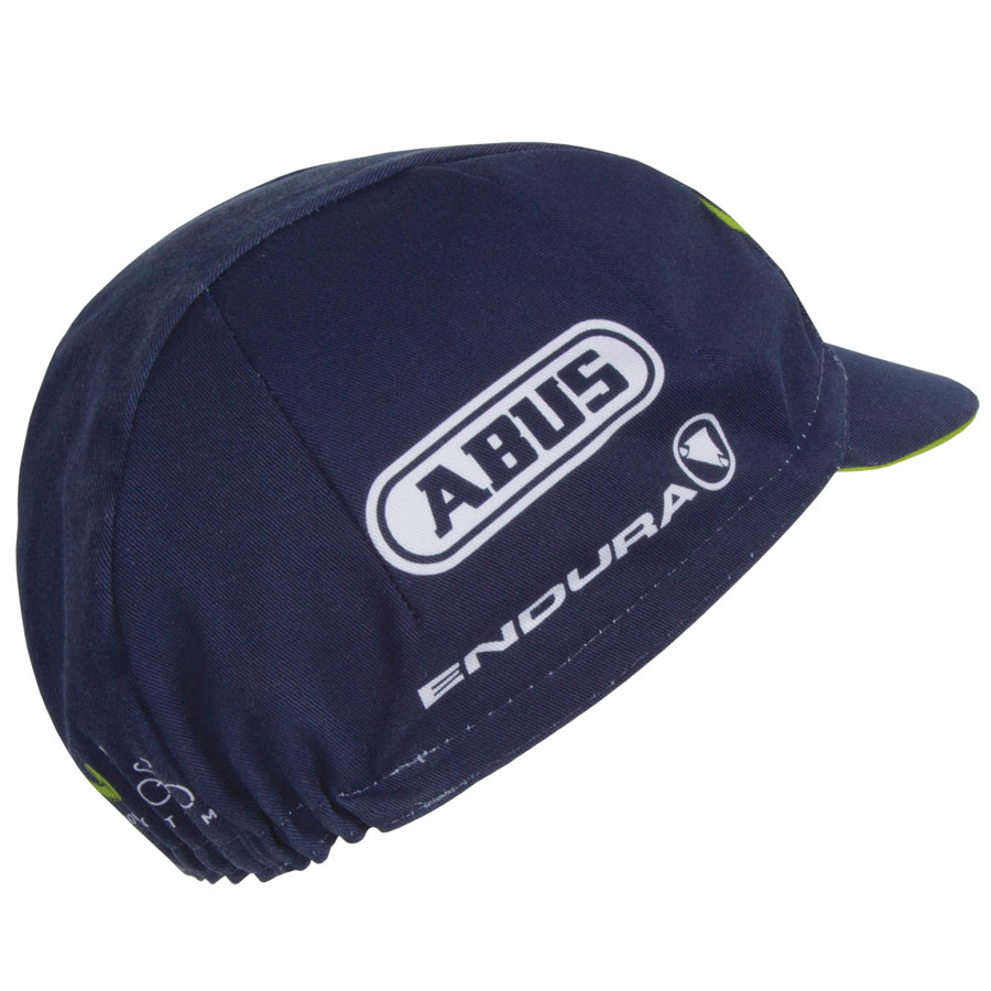 2017 Radsport cap Movistar
