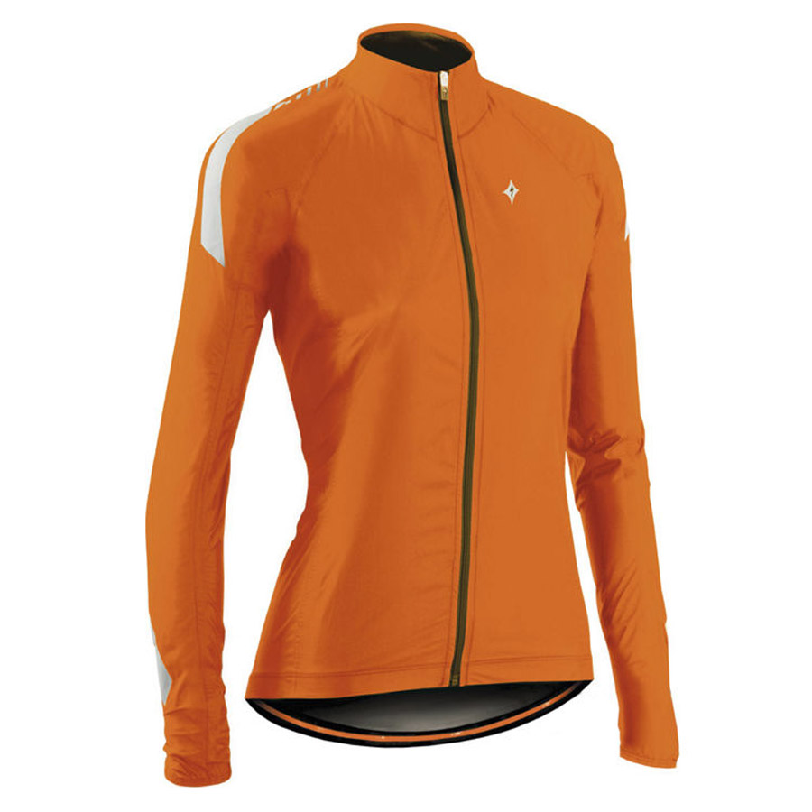 Jacke Frau Specialized Deflect Rbx Elite - Orange