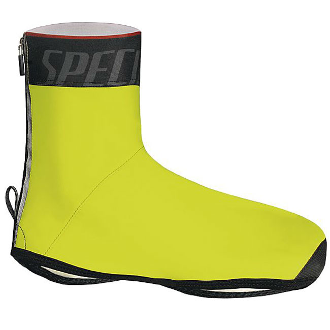 2018 Winter-überschue Specialized Waterproof - Gelb