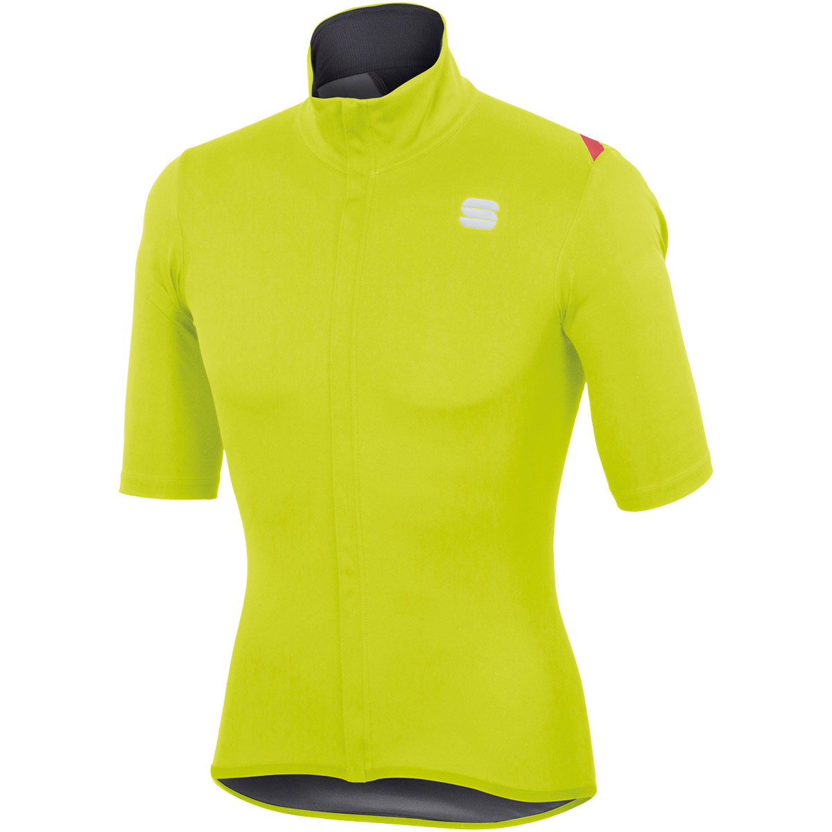Sportful Fiandre Light NoRain Trikot - Gelb