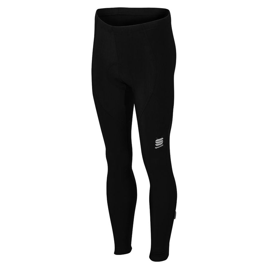 Winter Hosen Kinder Sportful Giro - Schwarz