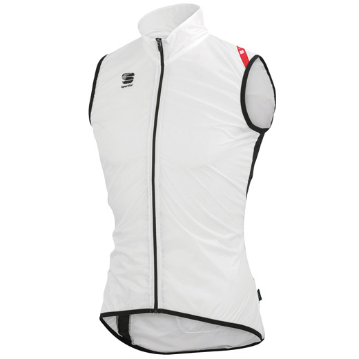 Vest Hot Pack 5 Sportful - Weiss