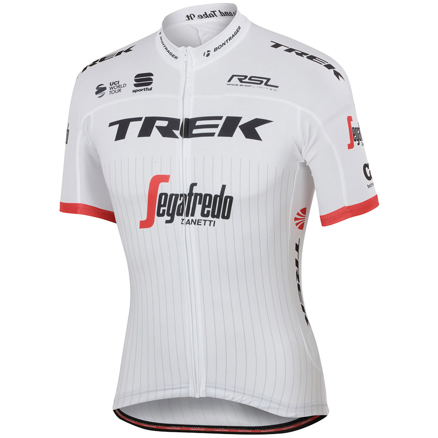 2017 Trek Segafredo Pro Team Trikot - Tour de France