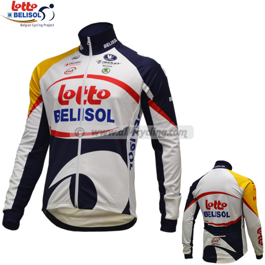 2013 Winter Jacke Lotto - Belisol