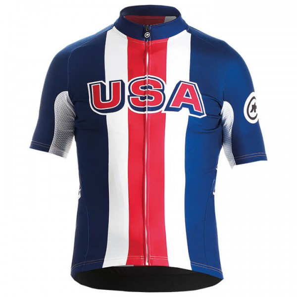 2018 USA NATIONALMANNSCHAFT Kurzarmtrikot