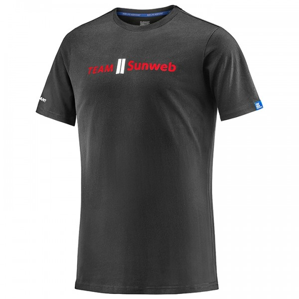 2018 TEAM SUNWEB T-Shirt - Profi-Radsport-Team