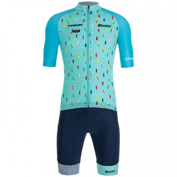 2019 Set RICHIE PORTE (2 Teile) - Profi-Radsport-Team