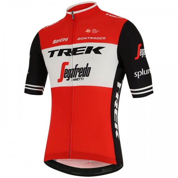 2019 Set TREK-SEGAFREDO (2 Teile) - Profi-Radsport-Team