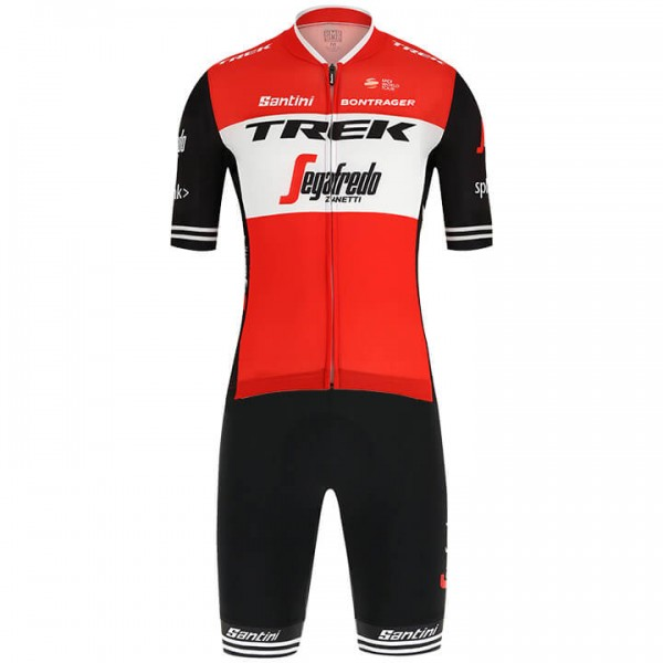 2019 Set TREK-SEGAFREDO Race (2 Teile) - Profi-Radsport-Team