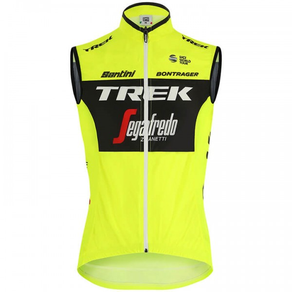2019 TREK-SEGAFREDO Windweste Training - Profi-Radsport-Team