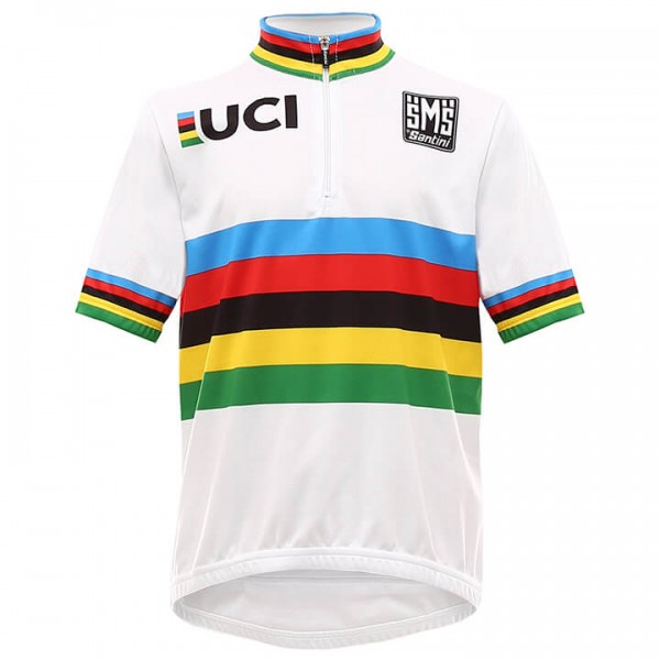 2018 UCI WORLD CHAMPION trikot