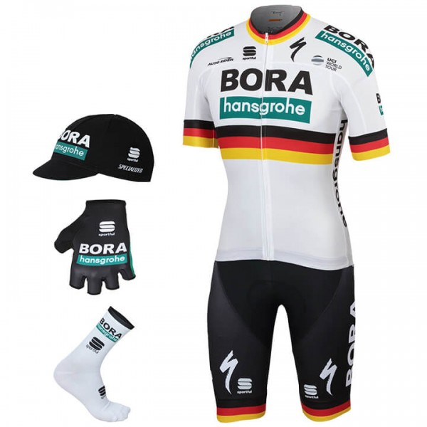 2019 Maxi-Set BORA-hansgrohe Deutscher Meister - Profi-Radsport-Team