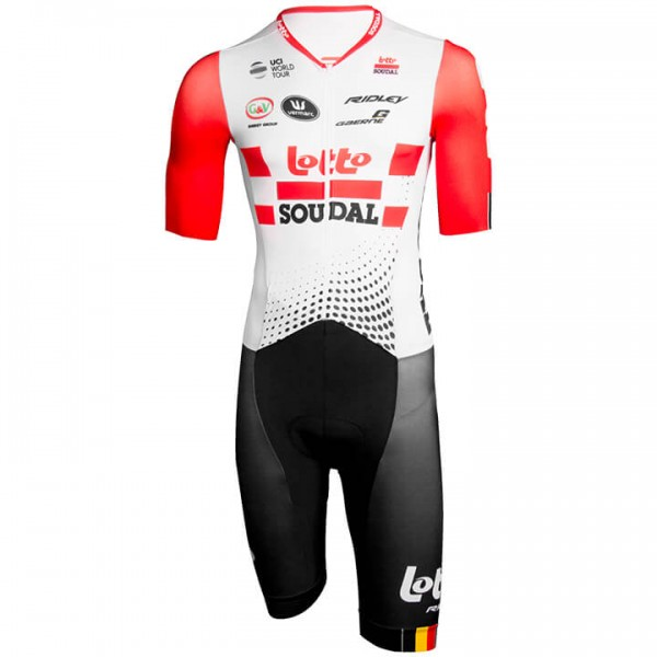 2019 LOTTO SOUDAL Racebody - Profi-Radsport-Team